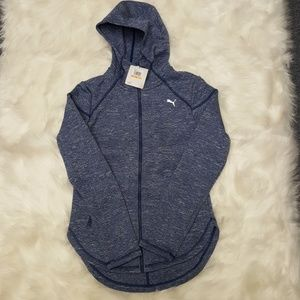 PUMA Women's Nocturnal Winter Jacket Small